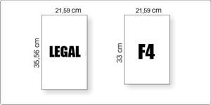Legal vs F4